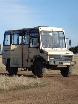 Autobus4x4