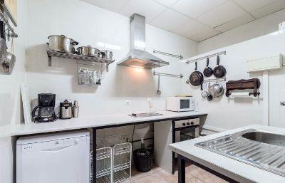 Hotel capacidad para 18 personas en Navas de Estena, Parque Nacional de Cabañeros, Ciudad Real, cerca de Toledo y Madrid