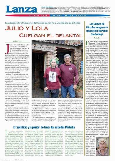 Lola y Julilo